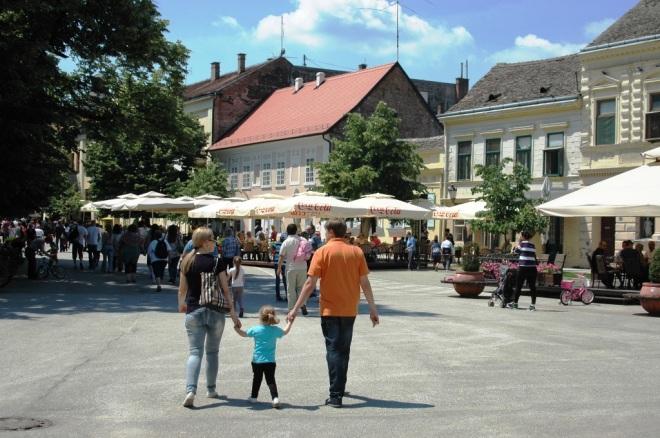 Trg Branka Radičevića