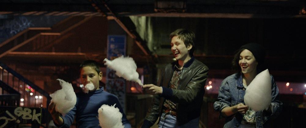 Scena iz filma Ničije dete