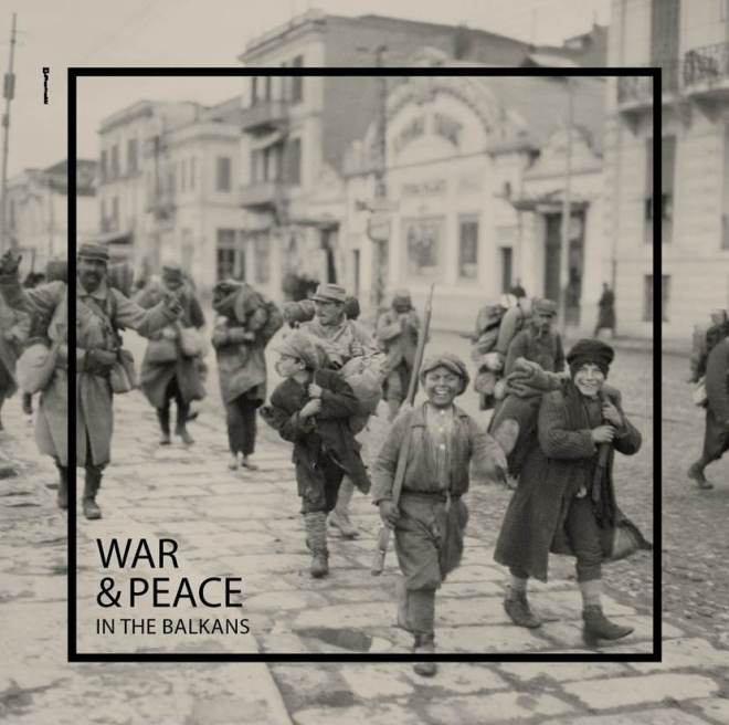 Rat i mir na Balkanu