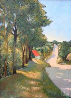 Pejzaž, 1933