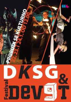 Plakat3 DKSG I DEV9T