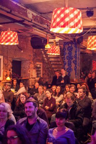 Foto: Neda Mojsilović / KC Grad
