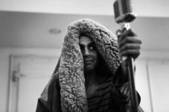 Fotografije sa probe ustupilo Narodno pozorište iz Beograda