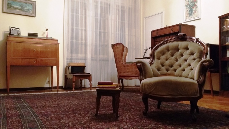 museum-of-ivo-andric-belgrade-serbia