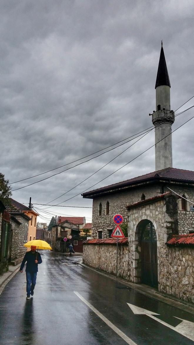 Old City (Stara varoš) 01, Podgorica, MNE