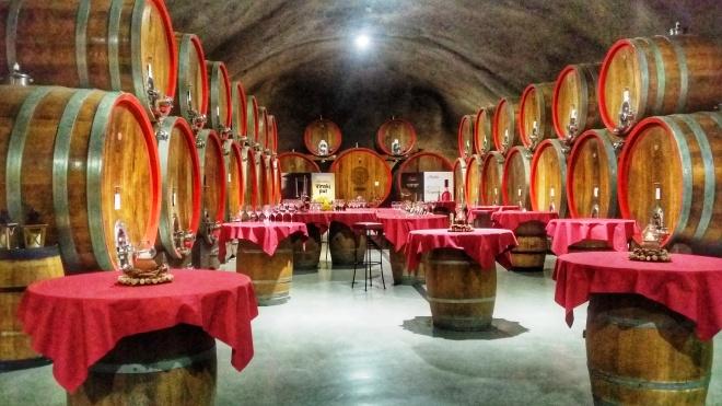 Sipcanik Wine Cellar 01, Podgorica, MNE