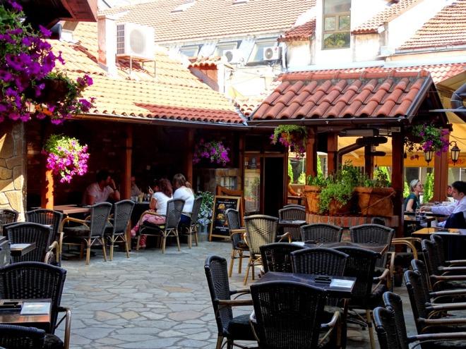 Garni hotel Duo D, Tinkers Alley, Niš, Serbia 01