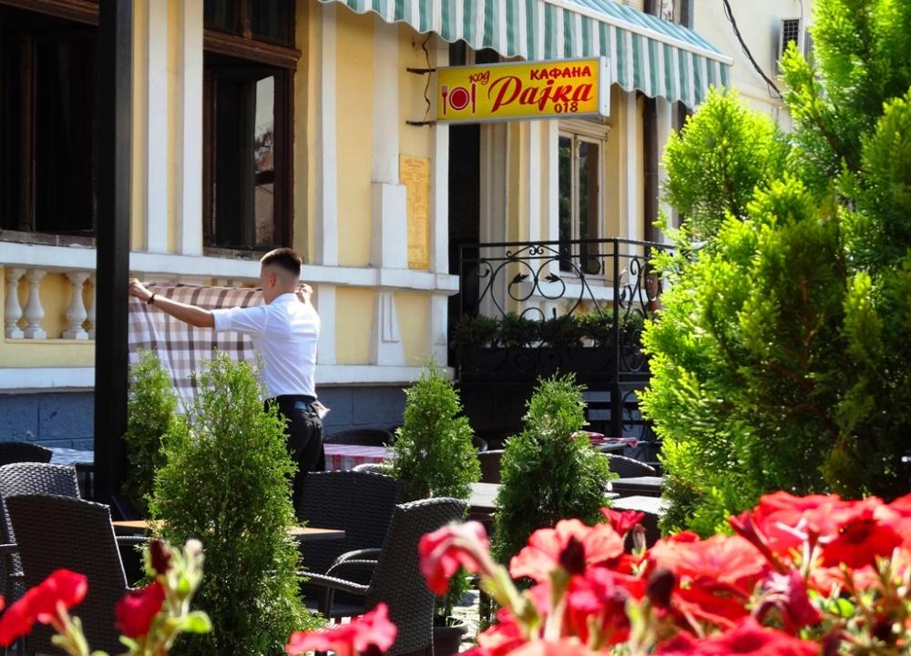 Kod Rajka restaurant, Tinkers Alley, Niš, Serbia 01